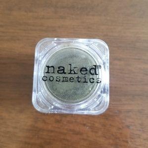 naked cosmetics